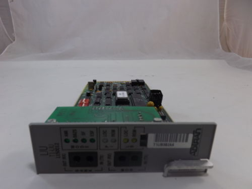 ADTRAN ACT1241 LIU T1 1150012 REFURBISHED