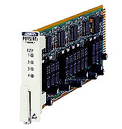 Adtran Total Access 1500 Quad R-POTS Access Module - 1180408L1