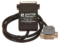 Patton Model 2021 RS-232 to X.21 Interface Converter