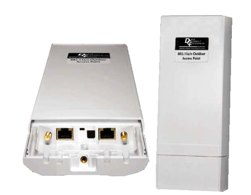 DATA CONNECT 2178HP-WSA Industrial Ethernet Extender