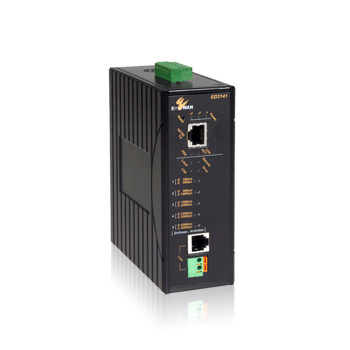 DataConnect 2178HEE Industrial 10/100BASE-TX Ethernet Extender
