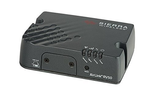 Sierra Wireless Airlink RV50X LTE-Advanced / HSPA+ NA & EMEA  - DC