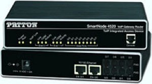 Patton SN4524 SmartNode VoIP