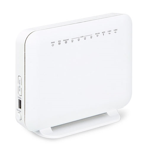 DCE 5206AV NRD/N2U 300MBPS DUAL BAND WIRELESS VDSL2 ROUTER