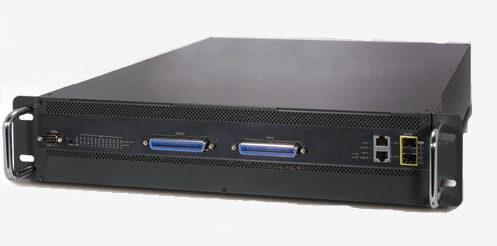 DATA CONNECT 5224AV-DSGFP-48 24-PORT ADSL/VDSL2 30A DSLAM 2-SFP