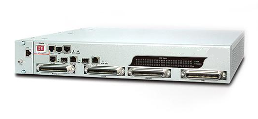 DATA CONNECT 5248A-DSG 48-PORT ADSL2+ DSLAM 2-SFP