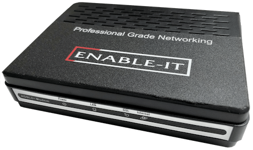 Enable-IT 830 Long Distance ADSL2 CPE