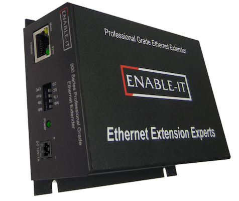 Enable-IT 870 Gigabit PoE Ethernet CPE