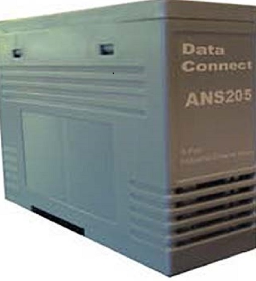 Data Connect ANS205CR 5 port Industrial Ethernet Swtich