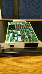 ADTRAN 1200068L1 OCU DP Option Module Refurbished 1200068L#HS