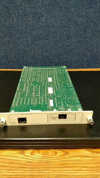ADTRAN 1200083L1 Single Port T1 OCU DP Plug-On Module  1200083L1#HS