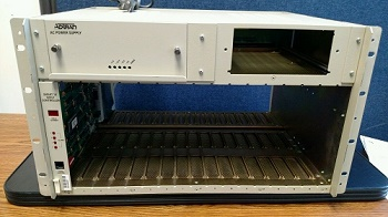 Adtran 4200023L3 Smart 16 Card Shelf AC Central Site  Rackmount Nest Bundle Refurbished