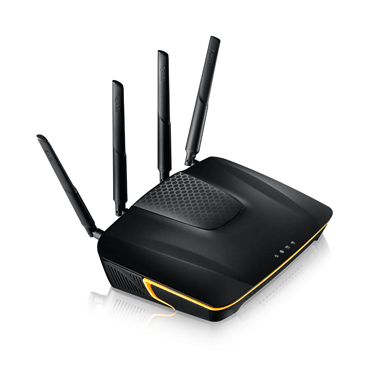 ZyXEL NBG6816 ARMOR Z1 AC2350 Dual-Band Wireless Gigabit Router
