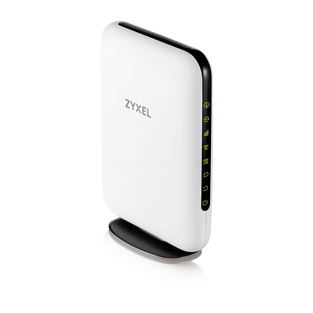 ZyXEL WAP6804 Dual-Band AC2100 Gigabit Wireless Bridge