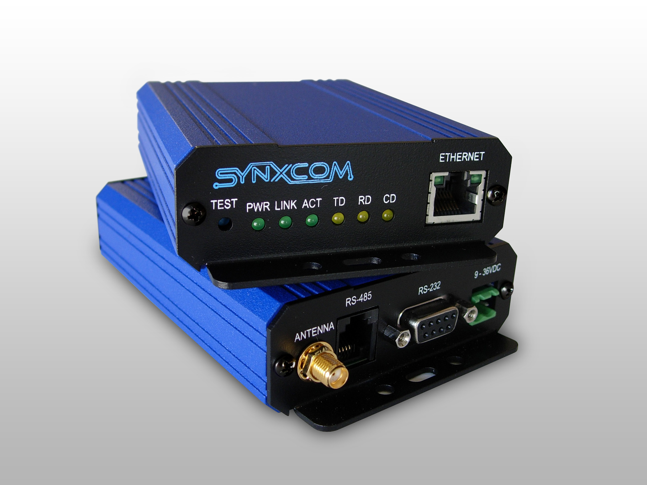 Synxcom SM3090 Wireless Spread Spectrum Modem