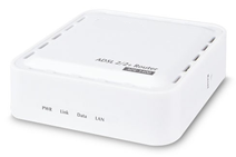 Data Connect Enterprise DCE/5201A-MR/P ADSL2/2+ Modem Router