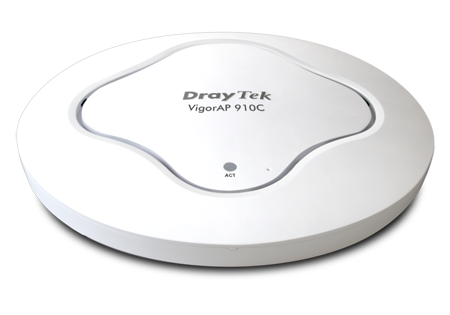 Draytek AP910C Ceiling Wireless Access Point