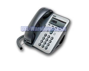 Cisco CP-7912G IP Phone