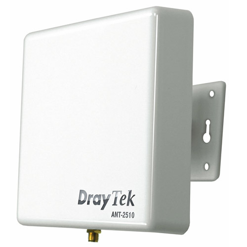 DrayTek ANT-2510 High Gain 10 dBi Omni Directional Antenna