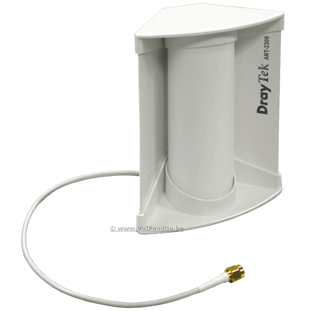 DrayTek ANT-2309 High Gain 9 dBi Omni Directional Antenna