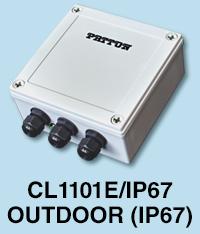 CopperLink™ 1101E/IP67