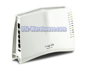 DrayTek Vigor 2110 Broadband Router