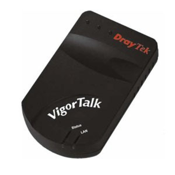 DrayTek VigorTalk (ATA-24SH) New