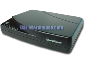 Efficient Networks/Siemens SpeedStream 5861