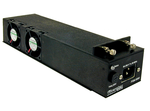 FiberPlex Power Supply for RMC-5000 PSM-5000