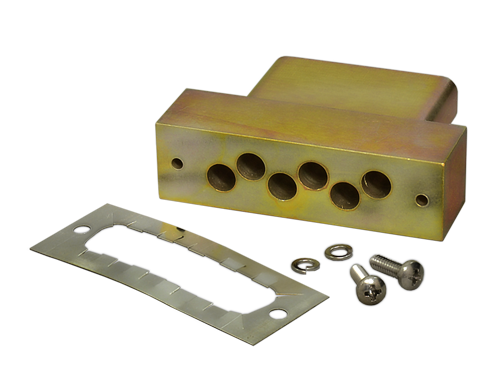 FiberPlex Waveguide, 31.4 GHz 6 Channel WGF-2550