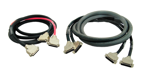 FiberPlex Digital Specialty Cables VCB-DD