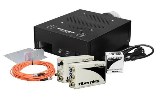FiberPlex Fire Alarm Kit with Strobe FAK-2981