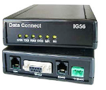 DATA CONNECT IG56-OEM INDUSTRIAL MODEM