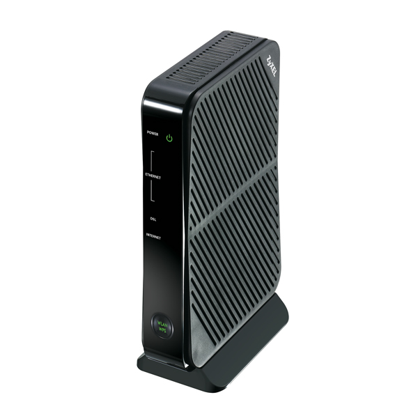 ZyXEL P660HN-51 802.11n Wireless ADSL2+ Gateway