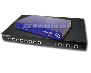 Enterasys InterSpeed DART (600-00012) Remote Access Server +CPE