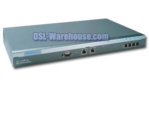 FiberLogic OptiQroute 2140 4-Port WAN Load Balancing Router