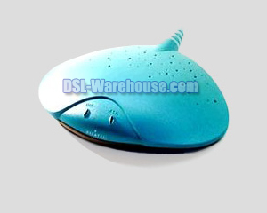 "SpeedTouch USB ""Sting Ray\"" Modem - Factory Remanufactured"