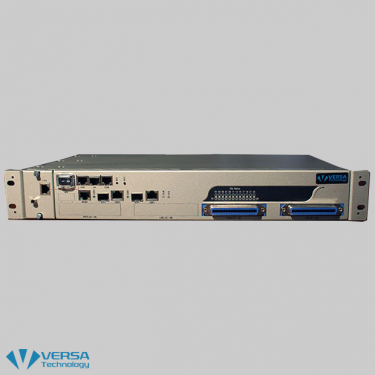 VX-1000MDx 24 Port ADSL2+ IP DSLAM