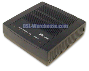 ZyXEL Prestige 660R-F1 ADSL2+ Compact Modem/Router - Box of 10